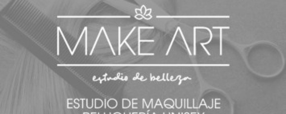 MAKE ART Studio de Belleza